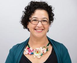 Dr. Kamara Sydney-Smith